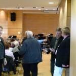 Benefiz KonzertDorst, Wijlens, Trautmann